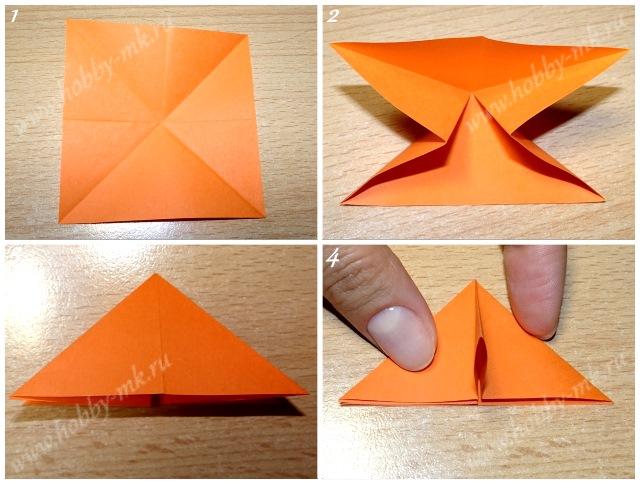 Как сделать сосульку на елку из бумаги ч.1
