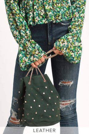 Актуальные стили моды - модные сумки